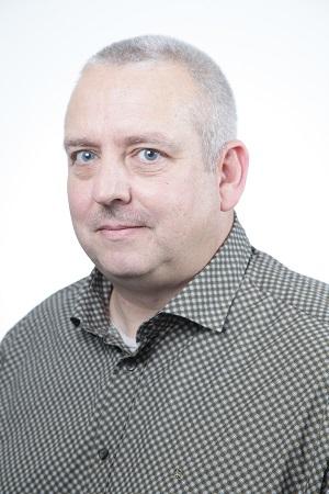 Erik Bosmans